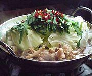 福岡 鍋料理