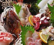 海鮮料理 広島市