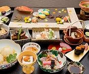 京都 懐石料理