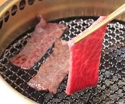 大阪 焼肉(焼き肉)