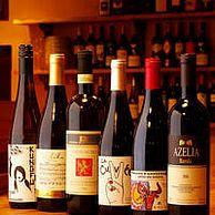リガットのワイン