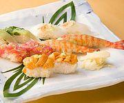 東京 寿司
