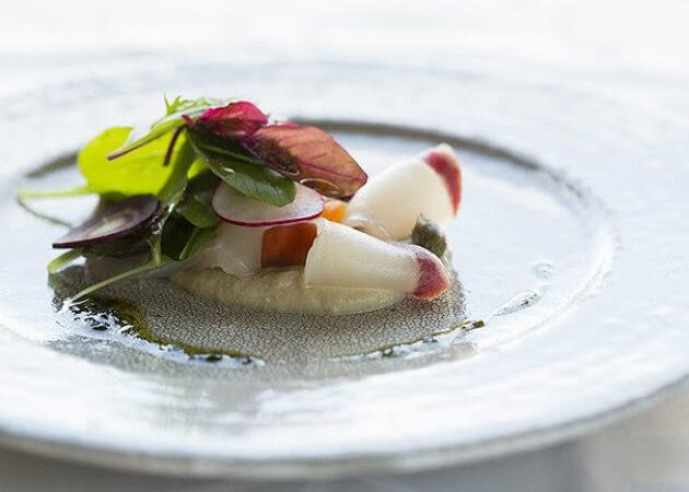 CUCINA ITALIANA & BAR SFIDA (クッチーナ イタリアーナ アンド バー スフィーダ )のコース料理