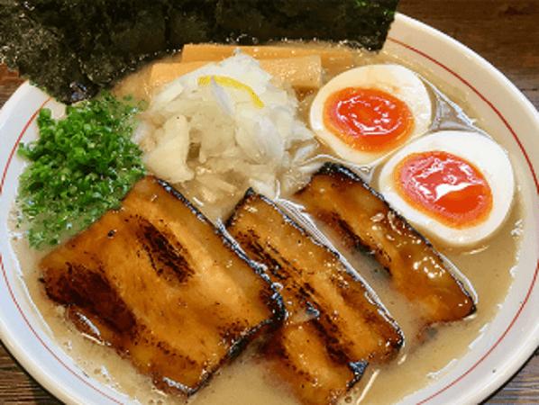 Yokohama Noodles KONISHIのラーメン