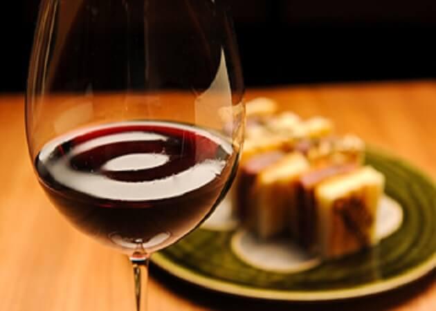 ミルカレスのワイン画像