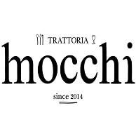 トラットリアモッチ (TRATTORIA mocchi)のロゴ