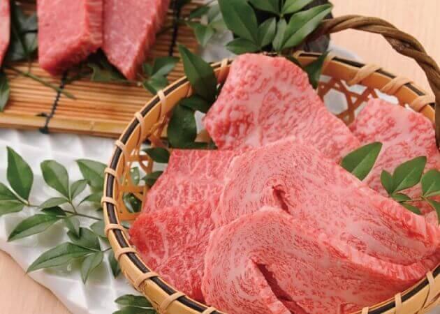エイジング・ビーフ 横浜店 の熟成肉