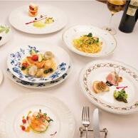 アルポルト神戸の料理
