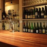 エノテカ・ベルベルバール (enoteca ber ber bar) のワインバー画像