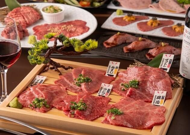 焼肉DINING BULLS (ヤキニクダイニング ブルズ)の焼肉画像