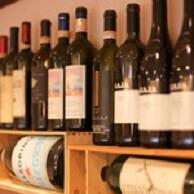 神戸イタリアン KIZUNAのワイン