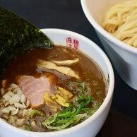 麺屋 庄太 六浦本店 のつけ麺画像