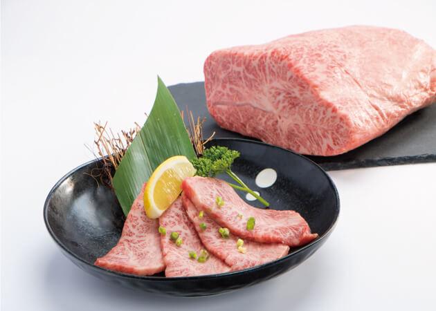 焼肉本舗 和家(なごみや)の拘りの和牛