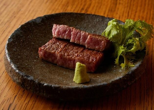 肉家桜真の肉