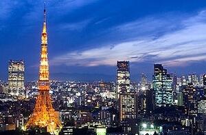 東京タワー 画像 港区