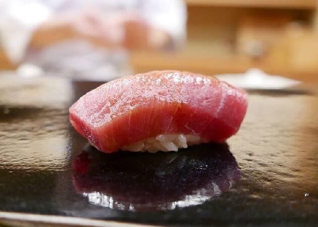 日本橋蛎殻町 すぎたの寿司
