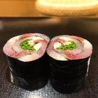 日本橋蛎殻町 すぎたの料理