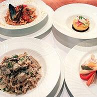 イタリアンバール スペッロのイタリア料理