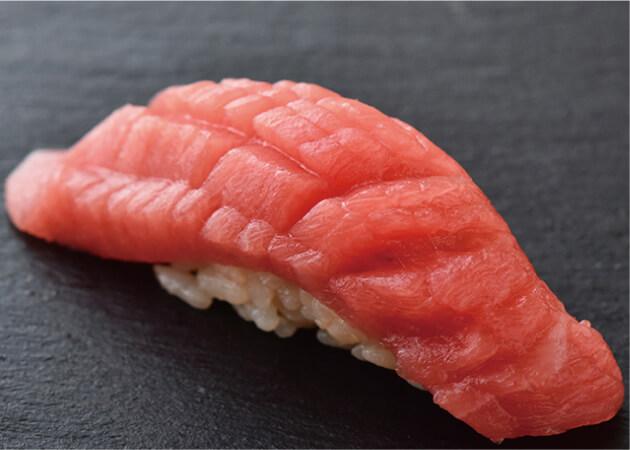 鮨 青海 (スシオウミ)の握り寿司