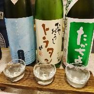 太門 (タモン)の日本酒