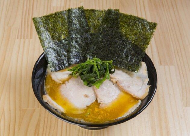横横家 仙台店(ヨコヨコヤ)のつけ麺
