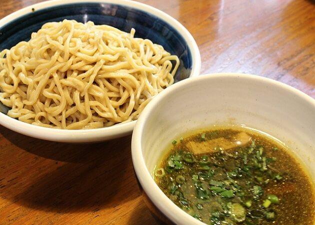 麺鮮醤油房 周一のつけ麺