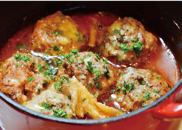 トリッペリア コルテロ (Tripperia COLTELLO)のイタリア料理