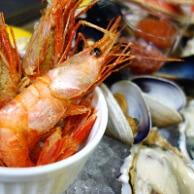 フレンチレストラン カザマ (French Restaurant KAZAMA)の海鮮フレンチ酒画像