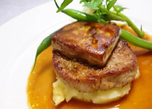 フレンチレストラン カザマ (French Restaurant KAZAMA) のフランス料理画像