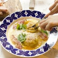 ラ トラットリア デイ グーフィ (La Trattoria dei Gufi)の料理