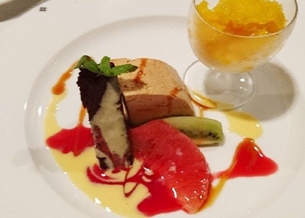 リストランテ ビス のイタリア料理画像