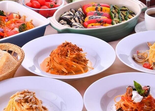 アル マンドリーノAL MANDOLINO のイタリア料理画像