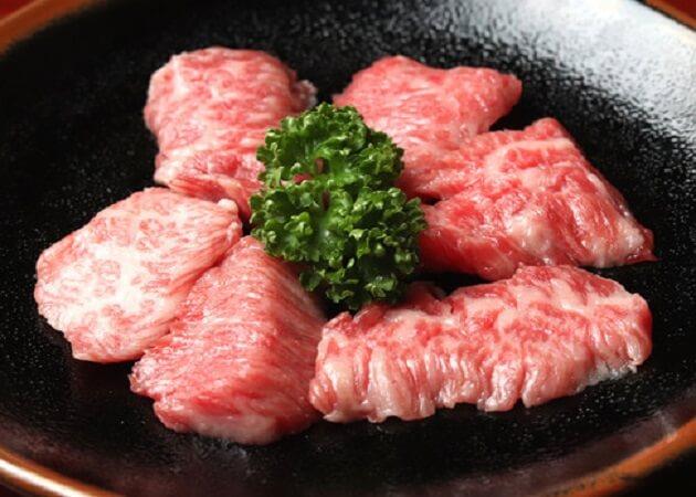 バリバリ 一番町店の仙台牛焼肉