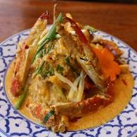 タイ国料理 バンタイのタイカレー