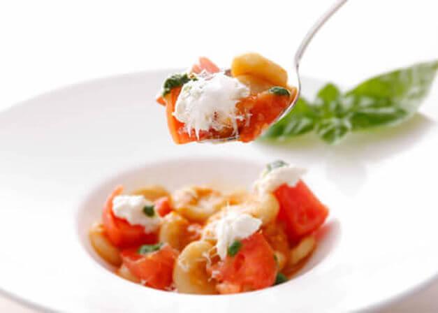 イタリア料理 サーラ・カリーナ 久留米のパスタ
