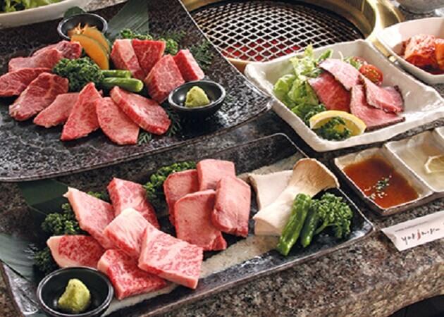 大東園 本店 (ダイトウエン)の焼き肉画像