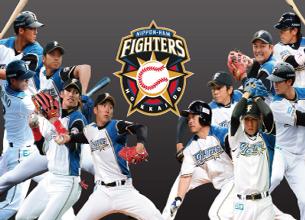 北海道日本ハムファイターズイメージ画像