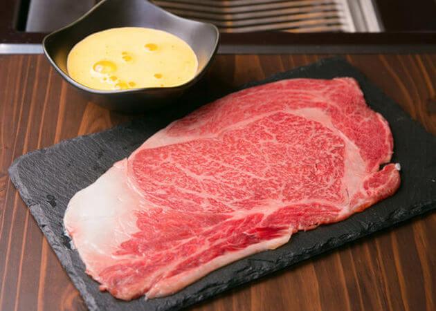 フォーコの広島牛肉