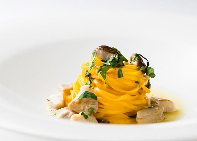 リストランテ フォンタナ のイタリア料理画像