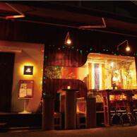 恵比寿 ガパオ食堂の外観