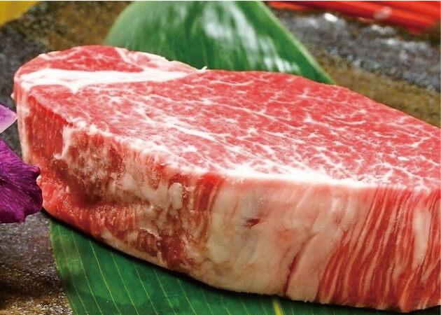 焼肉 牛仙人のお肉