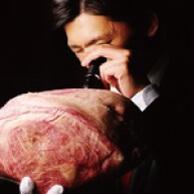 焼肉 牛仙人のソムリエ