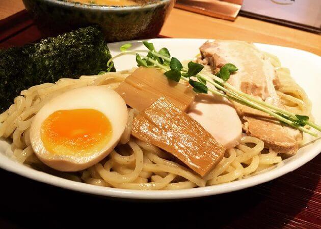 麺・ヒキュウのラーメン