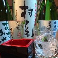 居食処 一路 の日本酒画像