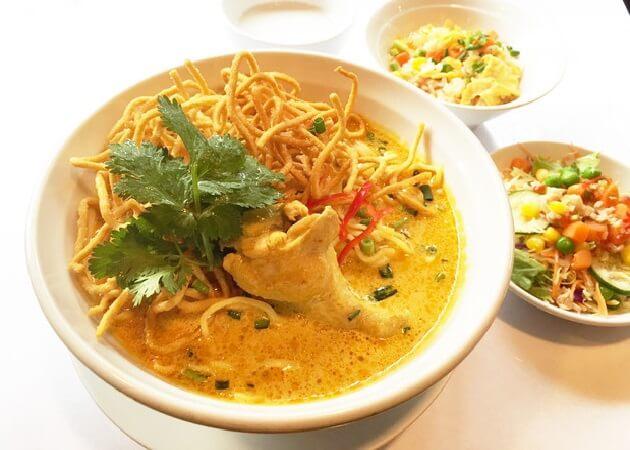 ジャスミン タイ 四ツ谷店のタイ料理