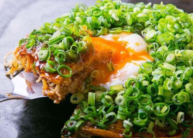 大人のお好み焼き kate-kate(カテカテ)のお好み焼き画像