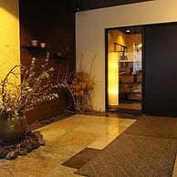 かわ乃博多店の外観