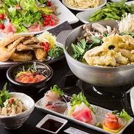 もつ鍋 かわ乃博多店の料理画像