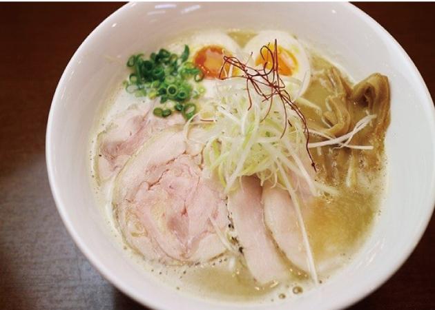RAMEN風見鶏 阿倍野店のラーメン