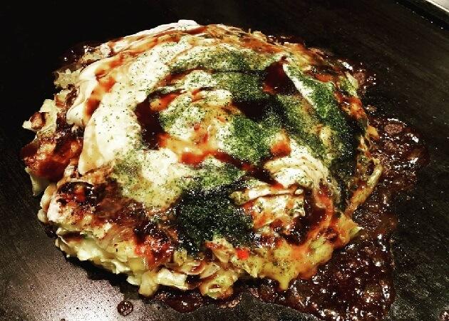 美津の (みづの)の料理